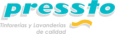 Pressto - Tintorerías y Lavanderías de calidad