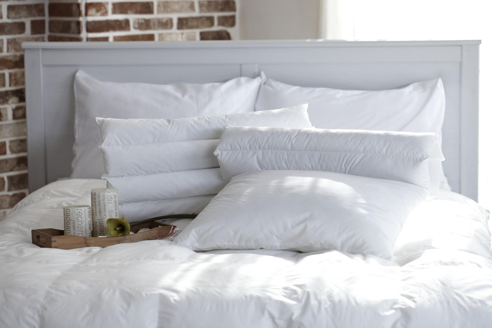 limpieza de almohadas - blog pressto españa