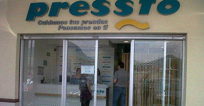 Pressto Ecatepec
