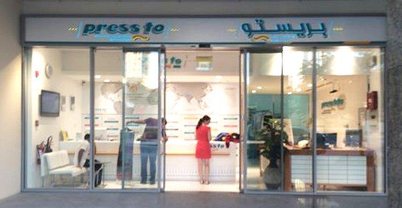 Pressto Dubai
