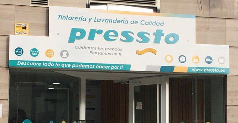 Pressto abre en Madrid