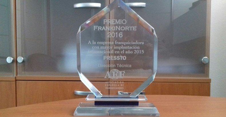 Premio Frankinorte